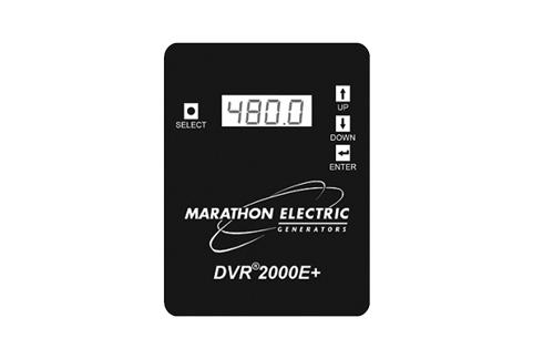 DVR2000E+