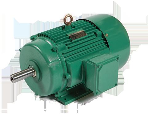 มอเตอร์ไฟฟ้าประสิทธิภาพสูง IE3 ( XGA Series)