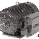 IE3 Motor