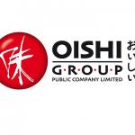 Oishi Logo