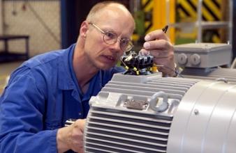 การบำรุงรักษามอเตอร์และการใช้งานให้ประหยัดพลังงาน